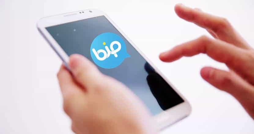 Bip Messenger Hesabımı Nasıl Silebilirim?