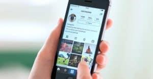Instagram Başkasının Profilini Görmek