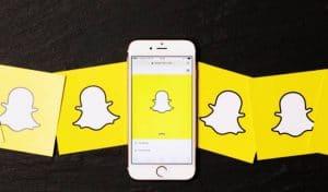 Snapchat Hesabımı Nasıl Silebilirim?
