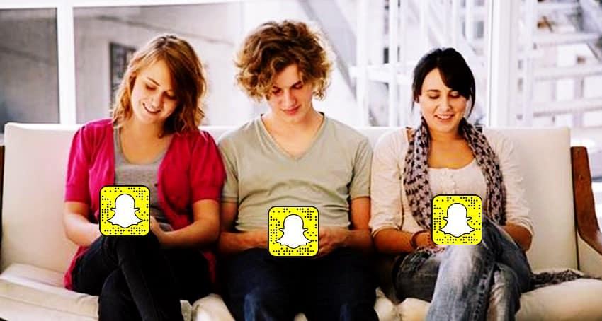 Snapchat'te Engelleme ve Engellemeyi Anlama