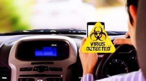 Telefondaki Virüsleri Temizleme Yöntemleri