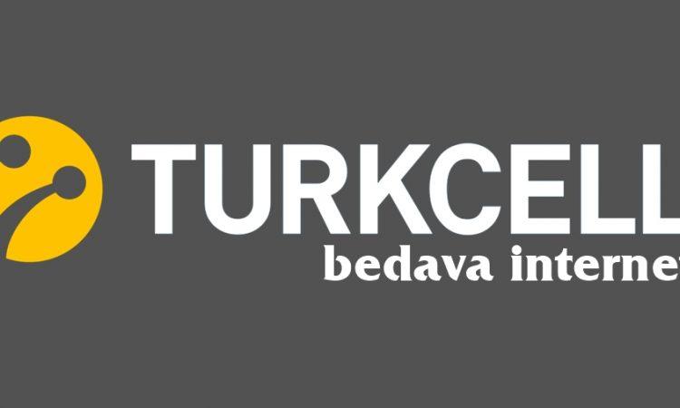 Turkcell Bedava İnternet Nasıl Yapılır?