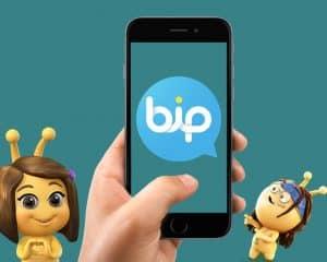 Bip Messenger 5 arkadaşını getir kampanyası