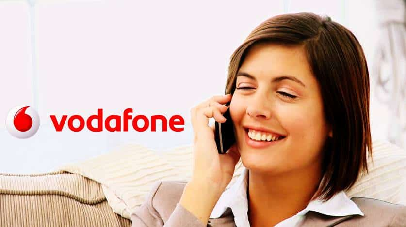 Vodafone Bedava Dakika Nasıl Yapılır?