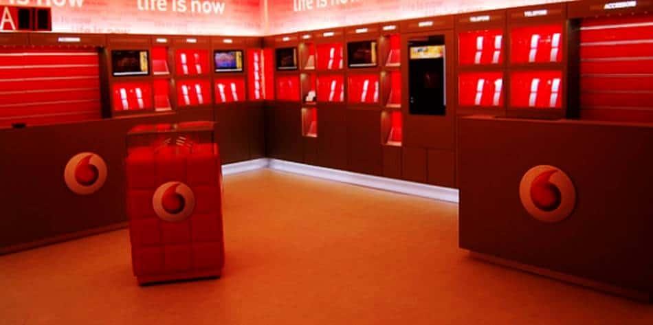 Vodafone SMS Paketi Nasıl İptal Edilir?