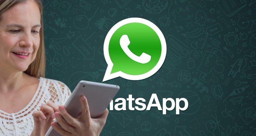 WhatsApp Nasıl Çalınır?