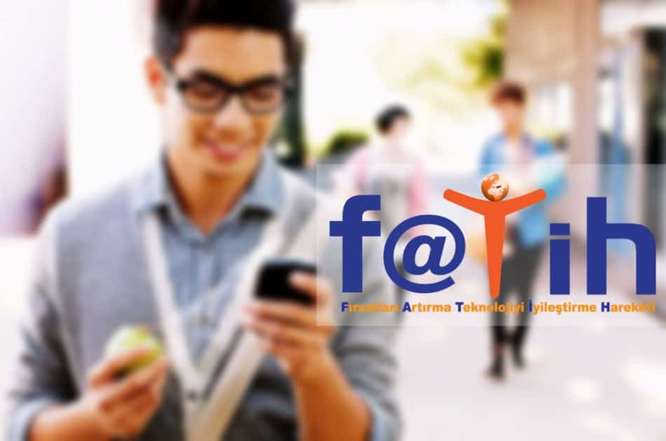 Fatih Wifi Şifresi 2018
