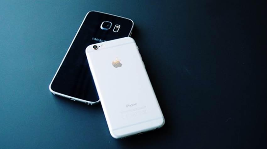Samsung Mu Daha İyi İphone Mu?