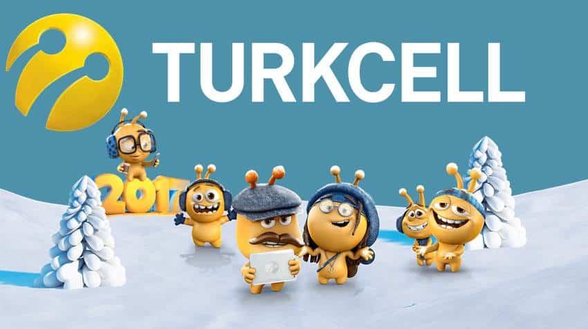 Turkcell Salla Kazan Kampanyası 2017