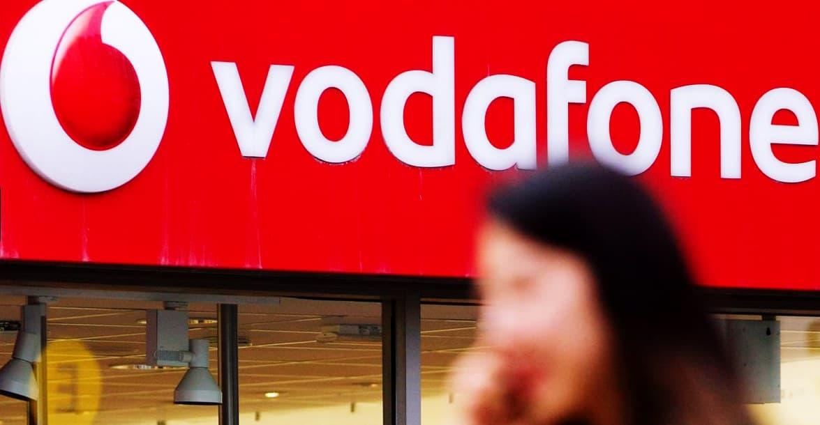 Vodafone Konuştuğunca İnternet Kampanyası