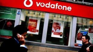 Vodafone Yeni Yurtdışı İnternet Paketleri