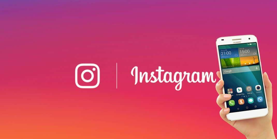 Instagram Başkasının Canlı Yayını Telefona İndirmek