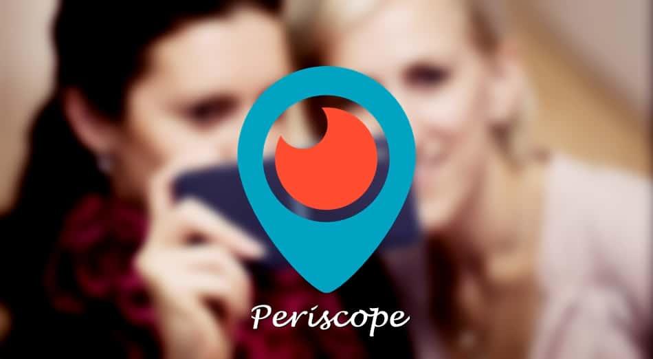 Periscope Kişiye Özel Yayın Yapmak