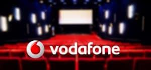 Vodafone Anlaşmalı Sinemalar