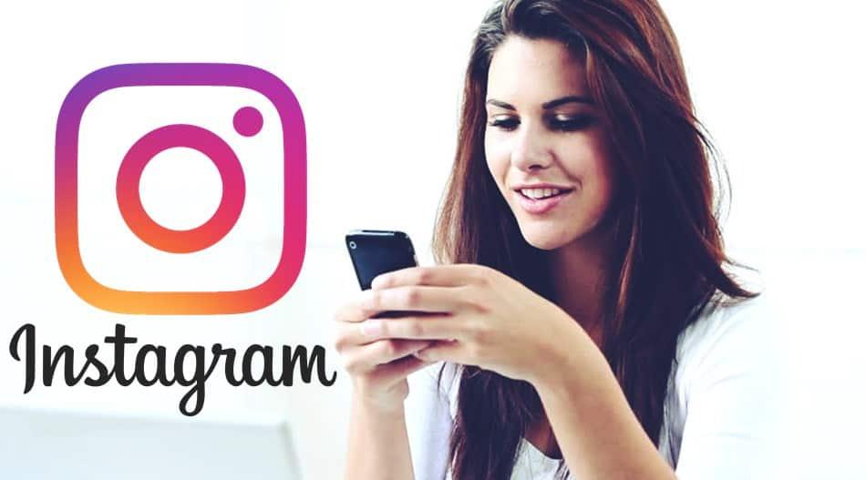 Instagram Harf Arama Geçmişini Silme