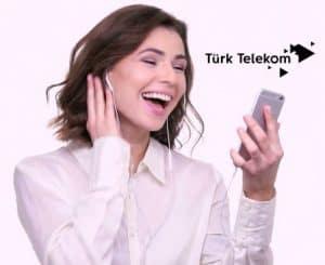 Türk Telekom bedava konuşma paketi kampanyası