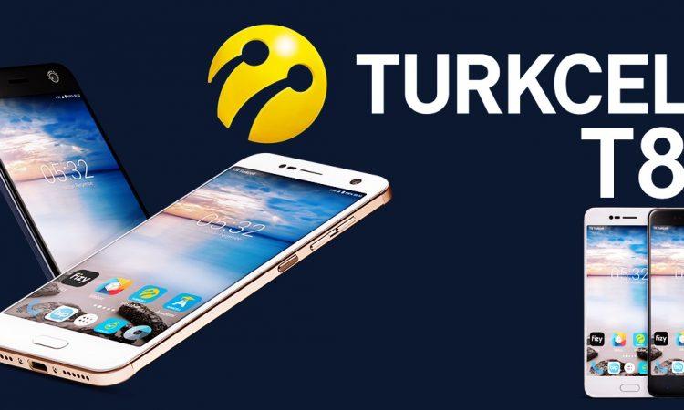 Turkcell T80 Özellikleri