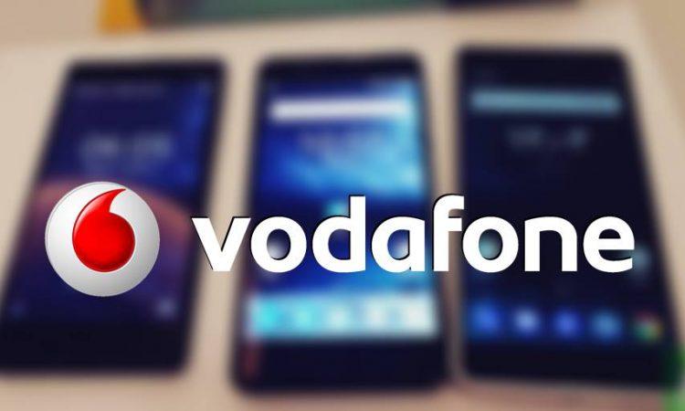 Vodafone'dan Nokia Akıllı Telefon Kampanyası