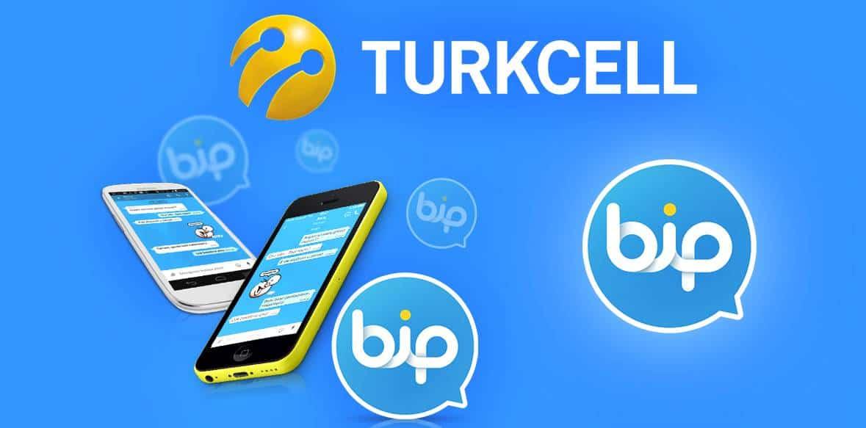 BiP Messenger Ücretsiz İnternet Kampanyası
