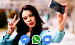 Telefonda Nasıl Görüntülü Konuşma Yapılır?