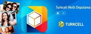 Turkcell Depolama Nasıl Yapılır?