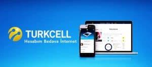 Turkcell Hesabım Bedava İnternet Nasıl Alınır?