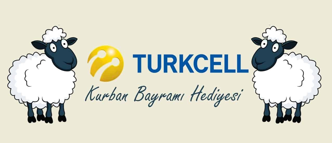 Turkcell Kurban Bayramı Kampanyası