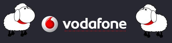 2018 Vodafone Kurban Bayramı Kampanyası