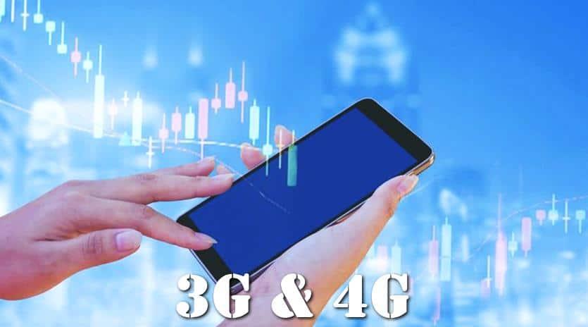 Telefonum Neden 3G & 4G Çekmiyor?
