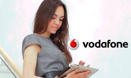 Vodafone E-Fatura Bedava İnternet Nasıl Yapılır?