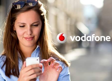 Vodafone Kazan Bedava İnternet