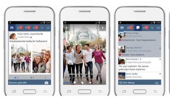 Bedava Facebook Nasıl Kullanılır?