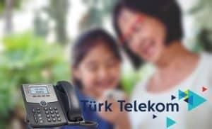 Türk Telekom Ev interneti İlk Ay Bedava