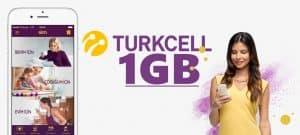 Turkcell SIM Kampanyası Bedava İnternet