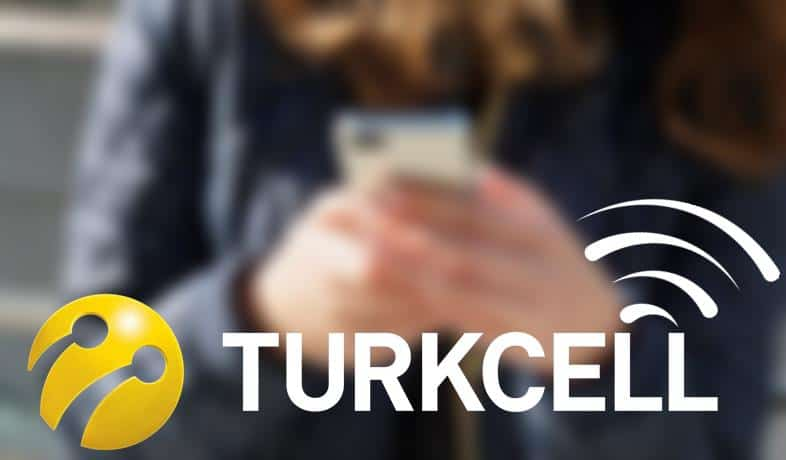 Turkcell Ücretsiz Wifi Kampanyası