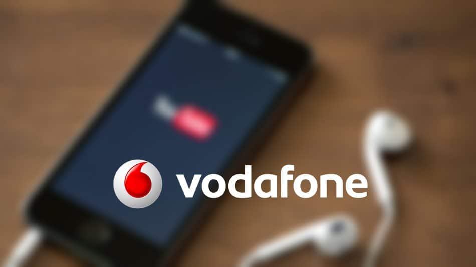 Vodafone Vadi Benim Sınırsız Youtube Paketi