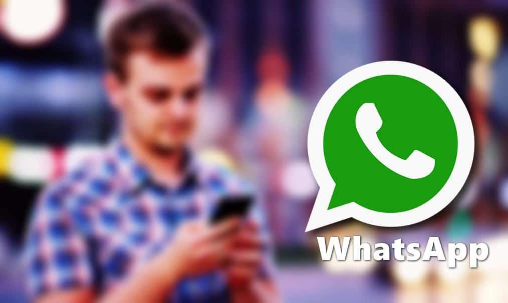 WhatsApp'ta Engelleyen Kişiye Mesaj Göndermek