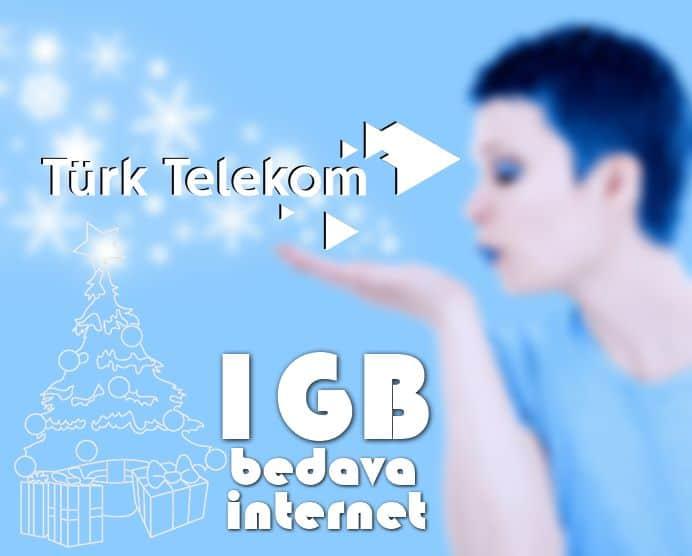 Türk Telekom 2019 Yeni Yıl Kampanyaları