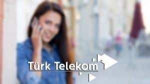 Türk Telekom Faturalıya Geçiş Bedava İnternet