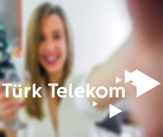 Türk Telekom Yeni Yıl İnternet Paketi Hediyesi Nasıl Yapılır?