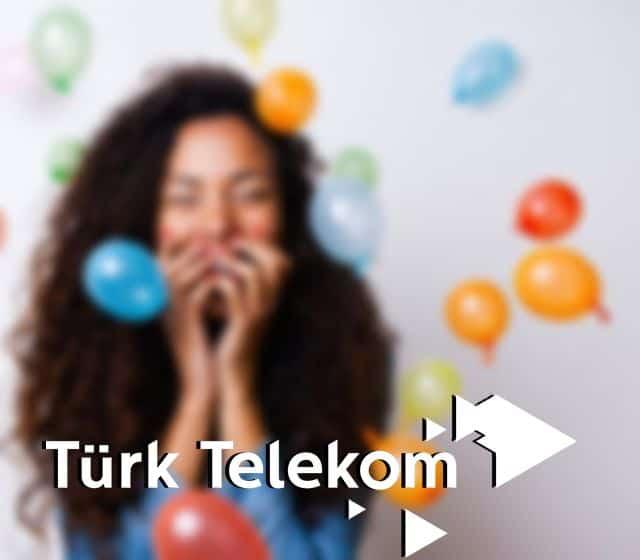 Türk Telekom Yılbaşı Kampanyası