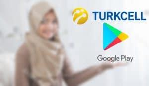 Turkcell Google Play 5 – 10TL Hediye Kartı