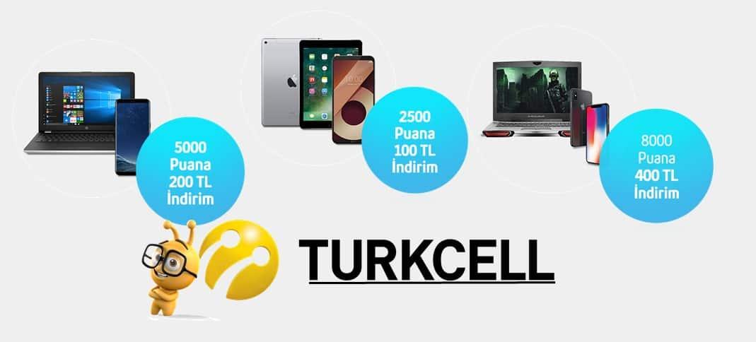 Turkcell Sarı Kutu Yılbaşı Kampanyası