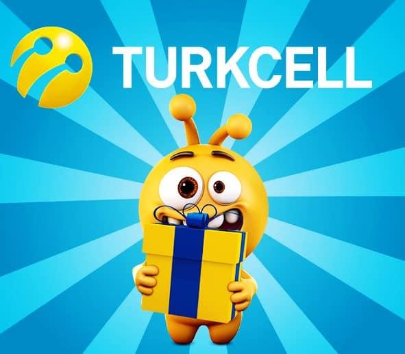 2020 Turkcell Yılbaşı Kampanyası Nasıl Yapılır?