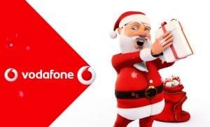 Vodafone 2018 Yıl Başı Kampanyası Bedava İnternet