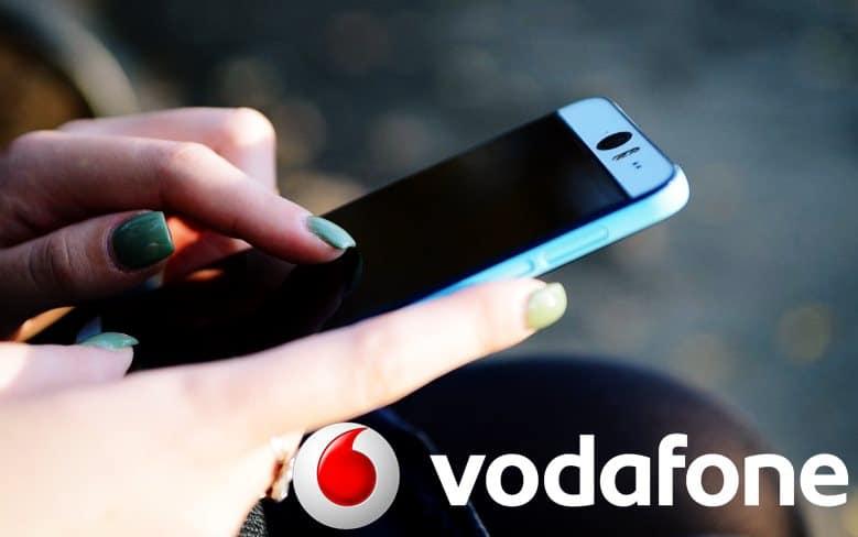 Vodafone FreeZone Bedava internet Kampanyası