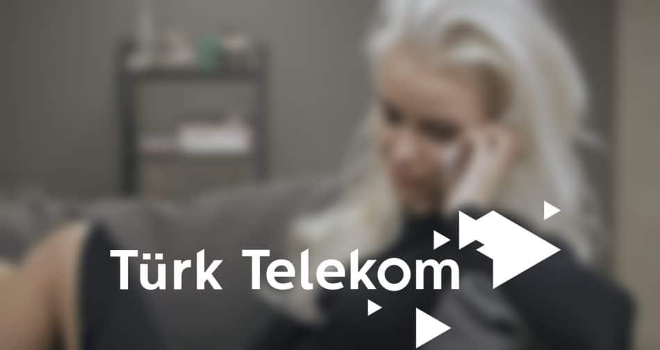 Türk Telekom Yılların Hediyesi Bedava İnternet