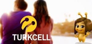Turkcell Sevgililer Günü Kampanyası