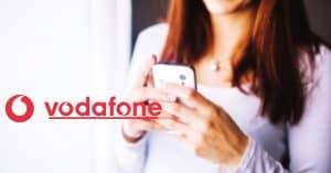 Vodafone Pass Bedava İnternet Paketi Kampanyası