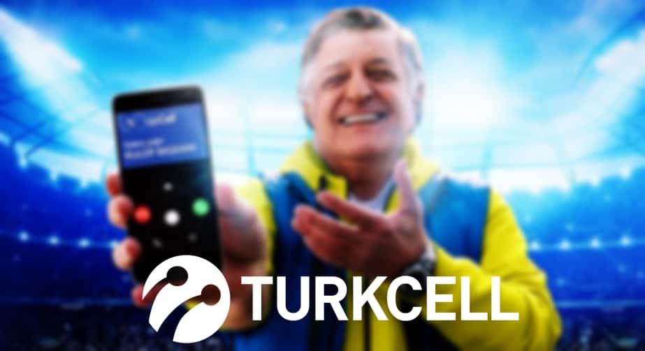Turkcell Upcall 1GB Bedava İnternet Kampanyası